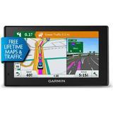 Sat Navs price comparison Garmin DriveSmart 50LMT
