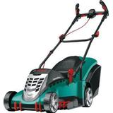 Lawn Mowers price comparison Bosch Rotak 43 Mains Powered Mower