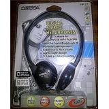 Headphones and Gaming Headsets price comparison Omega HP-27