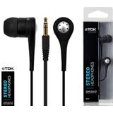 In-Ear Headphones price comparison TDK EB120