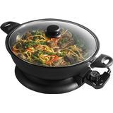 Cookware price comparison Elgento E14018 Wok 30cm