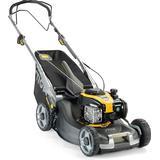 Petrol Powered Mower Petrol Powered Mower price comparison Stiga Twinclip 50 S B Petrol Powered Mower