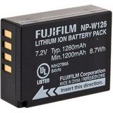 Batteries and Chargers price comparison Fujifilm NP-W126S