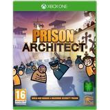 Xbox One Games price comparison Prison Architect