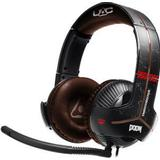 Headphones and Gaming Headsets price comparison Thrustmaster Y-350X Doom Edition