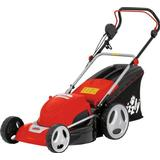 Lawn Mowers price comparison Grizzly ERM 1846 G Mains Powered Mower