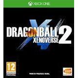 Xbox One Games price comparison Dragonball Xenoverse 2