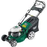 Lawn Mowers price comparison Draper 37995 Petrol Powered Mower