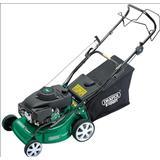Lawn Mowers price comparison Draper 08400 Petrol Powered Mower