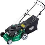 Lawn Mowers price comparison Draper 08401 Petrol Powered Mower