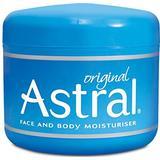 Skincare price comparison Astral Original Moisturising Cream 500ml