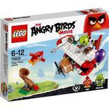 Lego Angry Birds price comparison Lego Angry Birds Piggy Plane Attack 75822