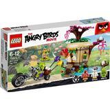 Lego Angry Birds price comparison Lego Angry Birds Bird Island Egg Heist 75823