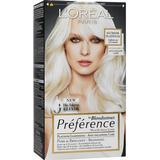 Bleach L'Oreal Paris les Blondissimes Préférence Extreme Platinum