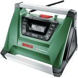 Radios Bosch PRA Multipower