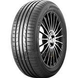 Summer Tyres price comparison Dunlop Sport BluResponse 225/50 R17 98W XL MFS