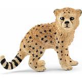 Toys Schleich Cheetah Cub 14747