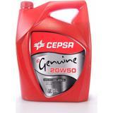 Motor oil price comparison Cepsa Genuine 20W-50 5L Motor Oil