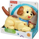 Pull Toy price comparison Fisher Price Brilliant Basics Lil' Snoopy