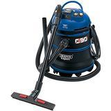 Vacuum Cleaners price comparison Draper Expert
