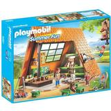 Play Set Play Set price comparison Playmobil Camping Lodge 6887
