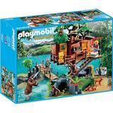 Play Set Play Set price comparison Playmobil Adventure Tree House 5557