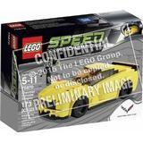 Lego Speed Champions Lego Speed Champions price comparison Lego Speed Champions Chevrolet Corvette Z06 75870