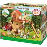 Play Set Play Set price comparison Sylvanian Families Treehouse