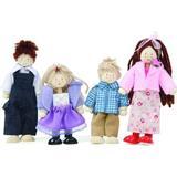 Dollhouse dolls price comparison Le Toy Van Dollhouse Family