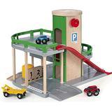 Toy Vehicles Toy Vehicles price comparison Brio Parking Garage 33204