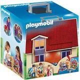 Play Set Play Set price comparison Playmobil Take Along Modern Doll House 5167