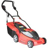 Lawn Mowers price comparison Güde Big Wheeler 1601 E Mains Powered Mower