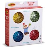 Activity Toys price comparison Edushape Multi-Sensory Balls
