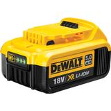 Batteries and Chargers price comparison Dewalt DCB184