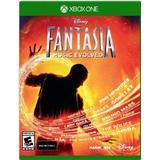 Music Xbox One Games price comparison Fantasia: Music Evolved
