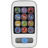 Interactive Toy Phone Interactive Toy Phone price comparison Fisher Price Laugh & Learn Smart Phone