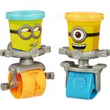 Clay - Play Set Play-Doh Stamp & Roll Set Featuring Despicable Me Minions