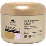 Styling Cream KeraCare Natural TexturesTwist & Define Cream 227g