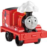 Thomas the Tank Engine Toys price comparison Fisher Price My First Thomas & Friends Pullback Puffer James