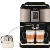 Coffee Makers price comparison Krups Quattro Force EA 880E