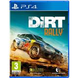 Vehicle Simulation PlayStation 4 Games price comparison DiRT: Rally