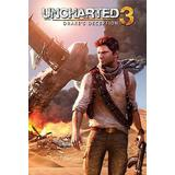 PlayStation 4 Games price comparison Uncharted 3: Drake's Deception