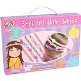 Crafts price comparison Galt Brilliant Hair Bands