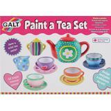 Crafts price comparison Galt Paint a Tea Set