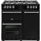 Gas Cookers price comparison Belling Farmhouse 90DFT