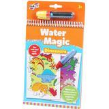 Crafts price comparison Galt Water Magic Dinosaurs