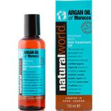 Hair Products price comparison Natural World Argan Oil of Morroco 100ml