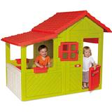 Playhouse Smoby Neo Floralie Playhouse