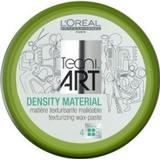 Hair Wax L'Oreal Paris Tecni Art Density Material Wax Paste 100ml