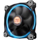 Fans Thermaltake Riing 12 LED RGB PWM 120 mm Three Pack